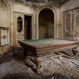Заброшенный мир: Thomas Windisch