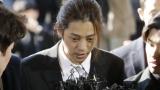 Популярные K-поп-певцы осужден за ужасное групповое изнасилование