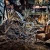 Заброшенный мир: Matthias Haker