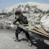 Будни жителей свалки на Гаити (28 фото)