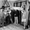 Тренажерные залы трансатлантических кораблей начала прошлого века (12 фото)