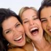 Смех и юмор: влияние на человека